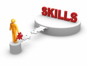 Build Skills