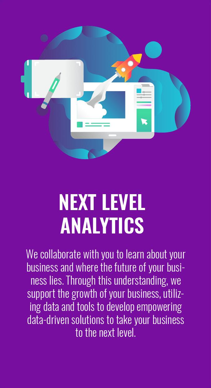 website analytics, Next Level Web Site Analytics