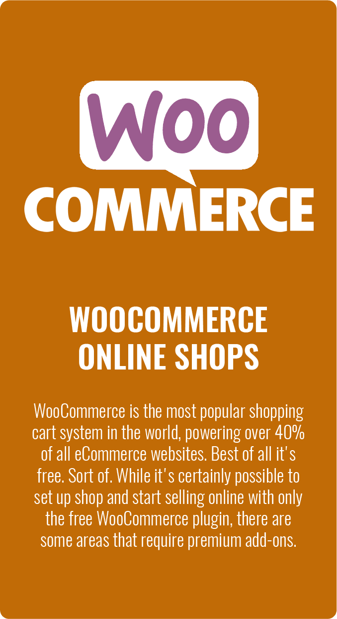 , WordPress eCommerce & Online Payment Solutions