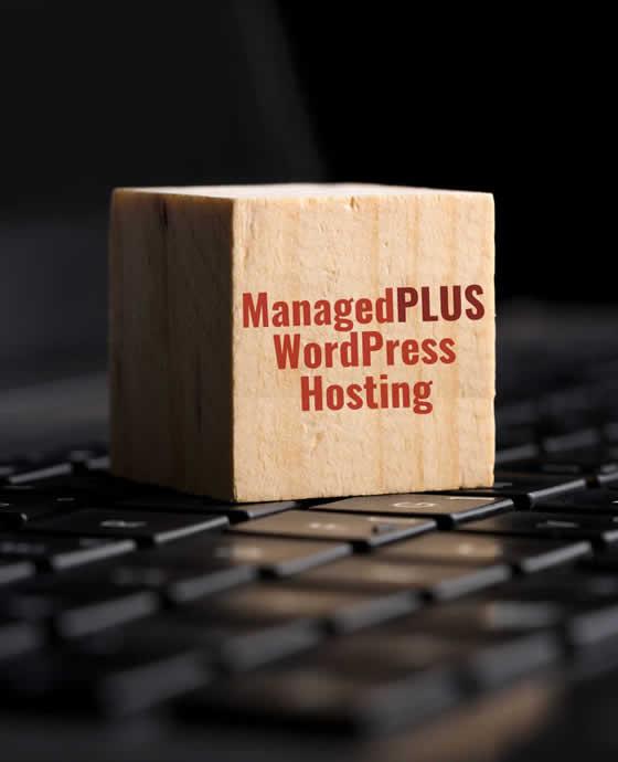 , Managed WordPress