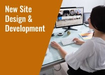 WordPress Website Design, Home